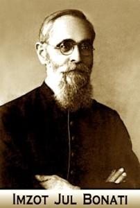 Jul Bonati (1874-1951)