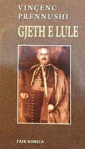 """""""Gjeth' e Lule"""" - Poezi - Vinçenc Prennushi"""