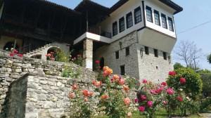 Museu Etnografik - Berat