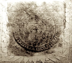 Vula e Gjon Nikollë Kazazit në letrën dërguar At Gjergj Guxetës