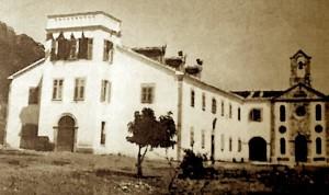 Dioqeza e Sapës (1920) - ku shërbeu Imzot Prennushi