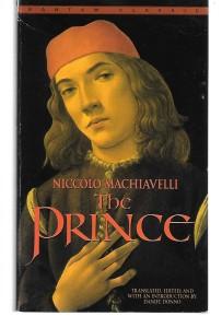 """""""Princi"""" i Machiavellit"""