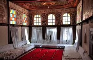 Odat e Pritjes së Shqiptarëve
