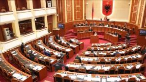 Parlamenti i ri shtator 2021