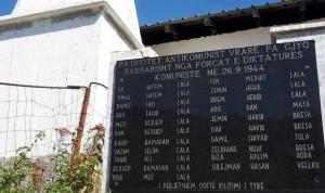 21 të pushaktuarit e Masakrës së Buzmëdhes - 28 shtator 1944