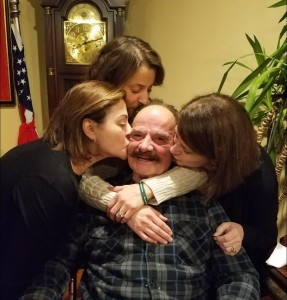 Marash Merrnaçaj mes dashurise se familjarve te tij